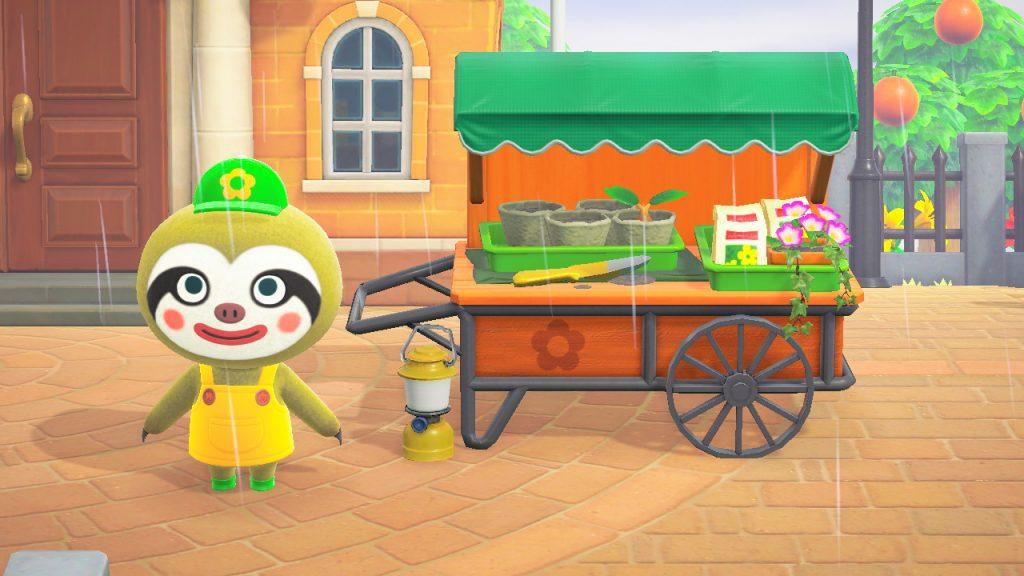 Animal Crossing New Horizons Natuurdag