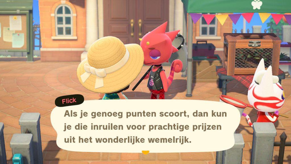 Animal Crossing Beestjesbeker