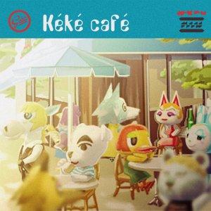 Animal Crossing New Horizons Cafe K.K. album