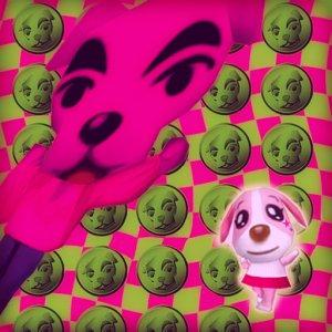 Animal Crossing New Horizons DJ K.K. album