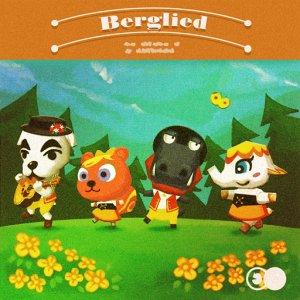 Animal Crossing New Horizons Jodelaheho album