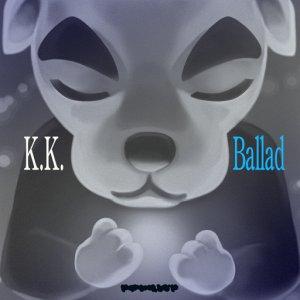 Animal Crossing New Horizons K.K.-ballade album