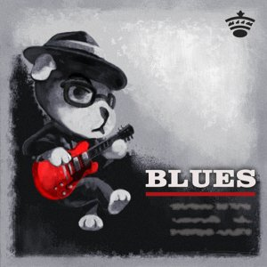 Animal Crossing New Horizons K.K.-blues album