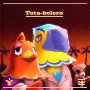 Animal Crossing New Horizons K.K.-bolero album