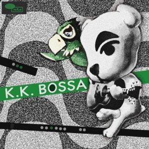 Animal Crossing New Horizons K.K.-bossanova album