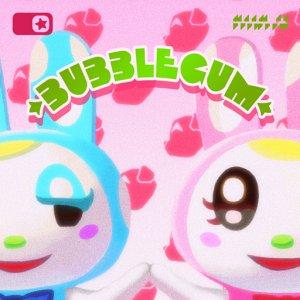 Animal Crossing New Horizons K.K.-bubblegum album