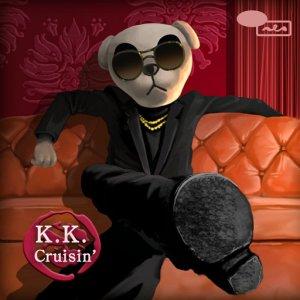 Animal Crossing New Horizons K.K.-club album