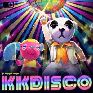 Animal Crossing New Horizons K.K.-disco album