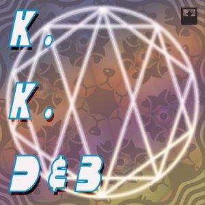 Animal Crossing New Horizons K.K.-drum-'n-bass album