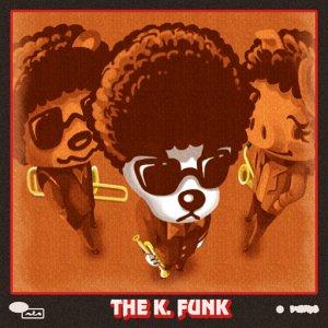 Animal Crossing New Horizons K.K.-funk album