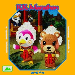Animal Crossing New Horizons K.K.-gamelan album