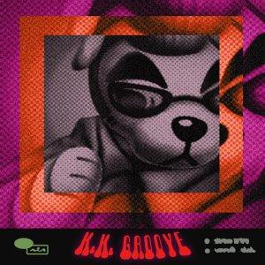 Animal Crossing New Horizons K.K.-groove album