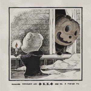 Animal Crossing New Horizons K.K. in het donker album