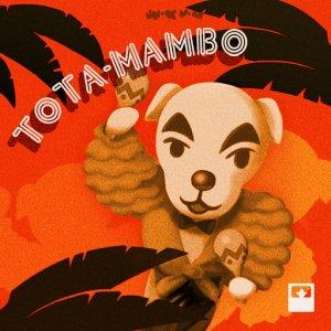 Animal Crossing New Horizons K.K.-mambo album