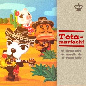 Animal Crossing New Horizons K.K.-mariachi album