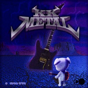 Animal Crossing New Horizons K.K.-metal album