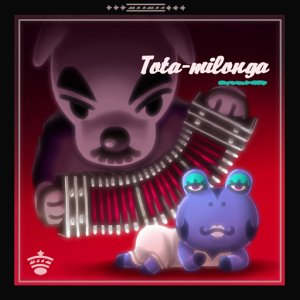 Animal Crossing New Horizons K.K.-milonga album