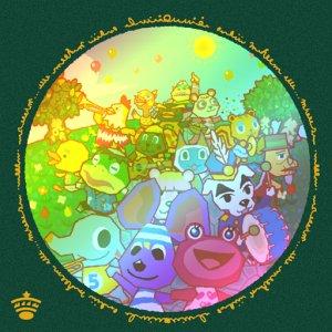 Animal Crossing New Horizons K.K.-parade album