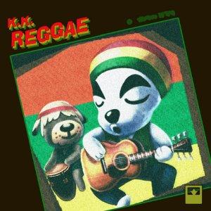 Animal Crossing New Horizons K.K.-reggae album