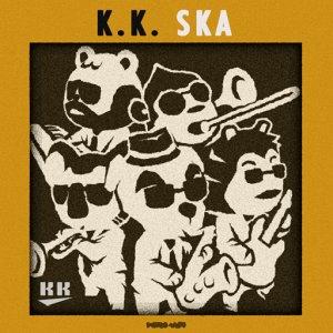Animal Crossing New Horizons K.K.-ska album