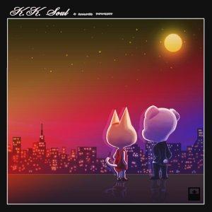 Animal Crossing New Horizons K.K.-soul album