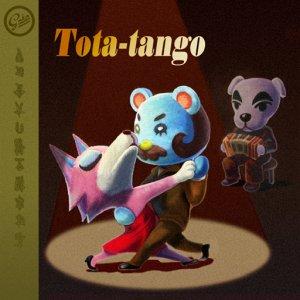 Animal Crossing New Horizons K.K.-tango album