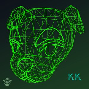 Animal Crossing New Horizons K.K.-technopop album