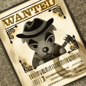 Animal Crossing New Horizons K.K.-western album