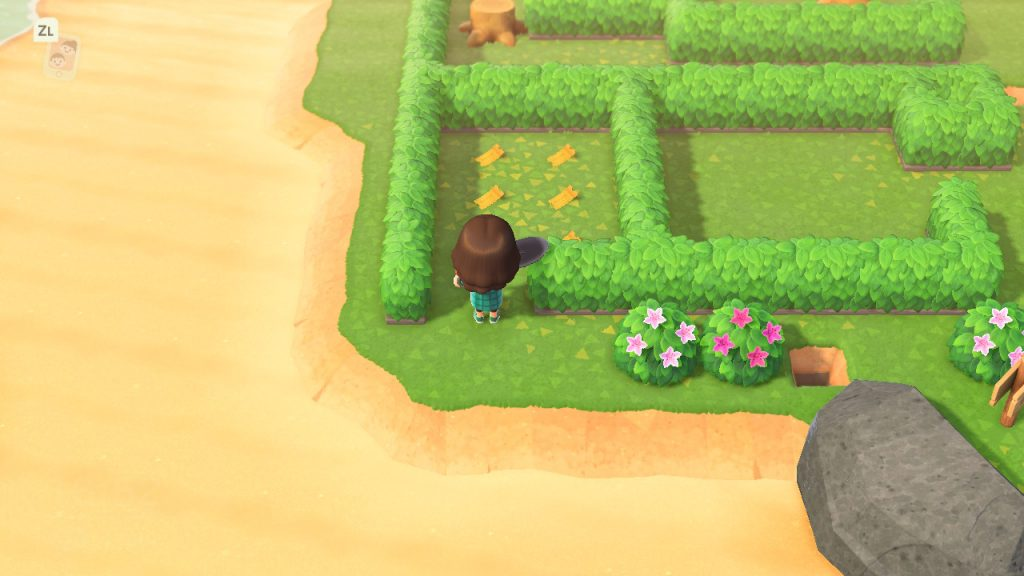 Animal Crossing New Horizons Meidag