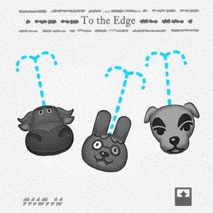 Animal Crossing New Horizons Op het randje album