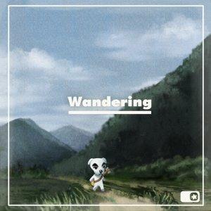 Animal Crossing New Horizons Wandelen album