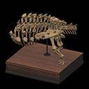 Animal Crossing New Horizons ankylosaurusromp