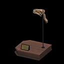 Animal Crossing New Horizons iguanodonkop