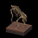 Animal Crossing New Horizons iguanodonromp