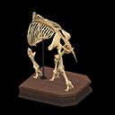 Animal Crossing New Horizons mammoetromp