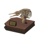 Animal Crossing New Horizons ophthalmosauruskop