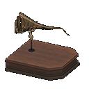 Animal Crossing New Horizons ophthalmosaurusstaart