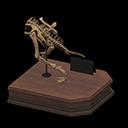 pachycephalosauruskop