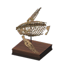 Animal Crossing New Horizons plesiosaurusromp