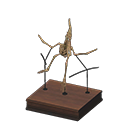 Animal Crossing New Horizons pteranodonkop