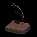 Animal Crossing New Horizons pteranodonvleugel (l)