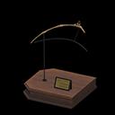 Animal Crossing New Horizons pteranodonvleugel (r)