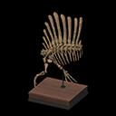 Animal Crossing New Horizons spinosaurusromp