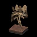 Animal Crossing New Horizons stegosaurusromp