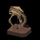 Animal Crossing New Horizons triceratopsstaart