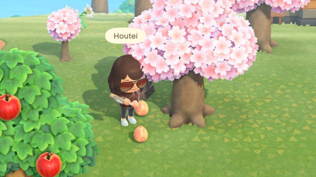 Konijnendag Animal Crossing